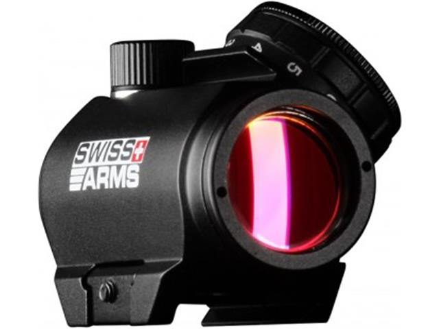 Optična pika Swiss Arms MINI DOT SIGHT