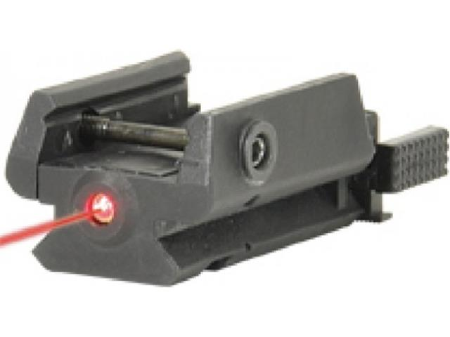 Laser mikro Swiss Arms