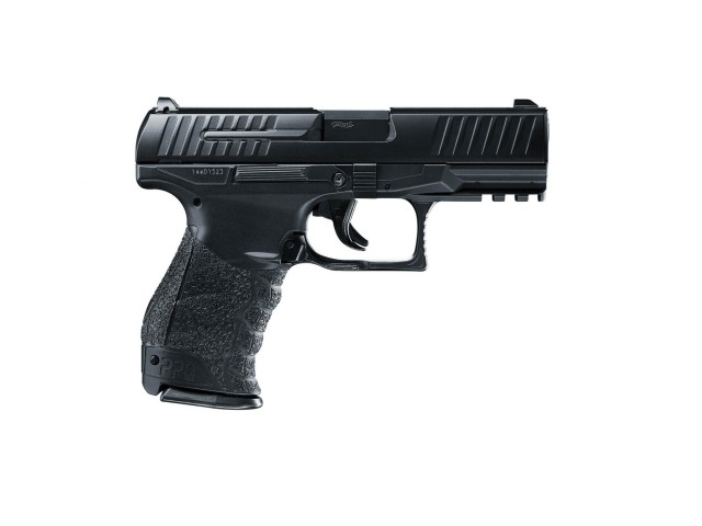Pištola airsoft vzmetna WALTHER PPQ