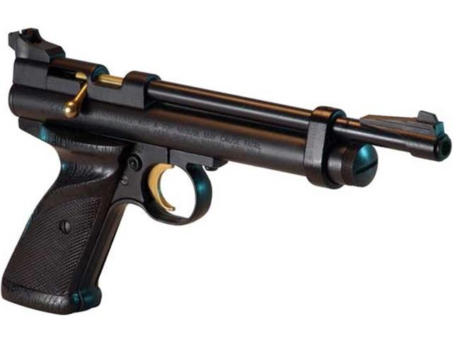 Pištola zračna CROSMAN 2240 co2