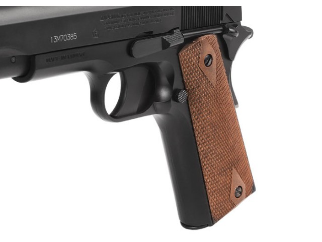 Crosman - GI 1911 CO2 Blowback 4.5