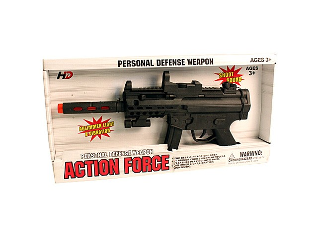Action FORCE puška - 41 cm