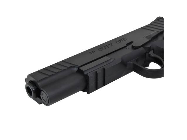 Pištola airsoft plinska ASG Duty one - blowback