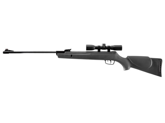 Puška zračna GAMO Big cat 1250  5,5 mm Z MERKI + Gamo 4x32
