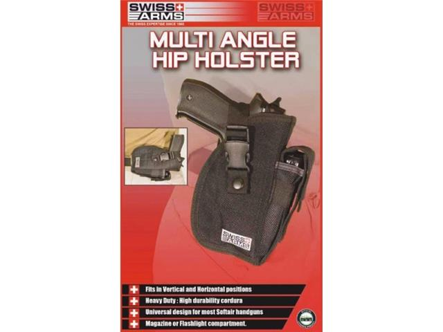 Etui za pištolo Swiss Arms Multi Angle Hip Holster
