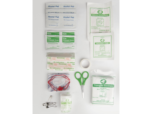 OD FIRST AID KIT SMALL