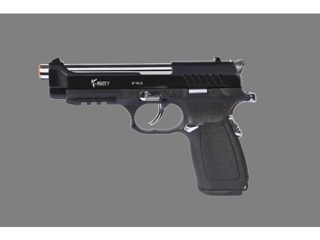 Blank Gun KUZEY F 92