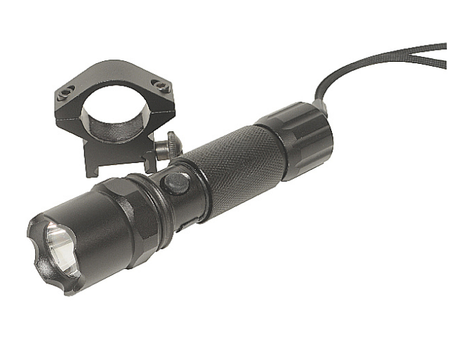 Taktična luč SWISS ARMS Led Flashlight 100lm