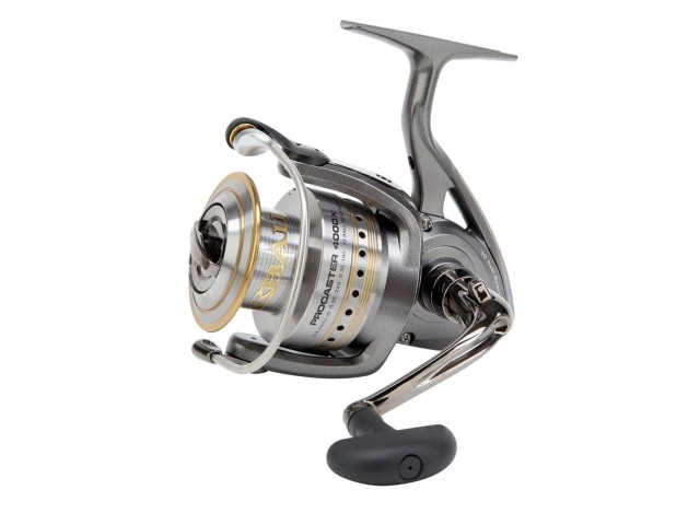 Fishing reel DAIWA Procaster 3000x