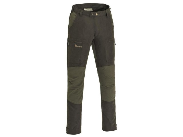 TROUSERS PINEWOOD® CARIBOU HUNT EXTREME 5986 - SHORTER
