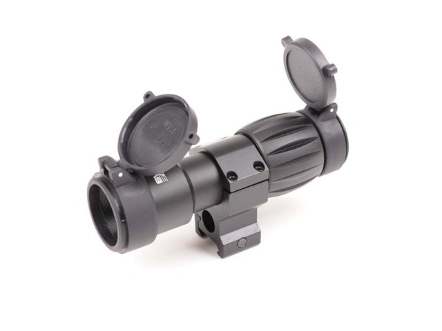 Povečava za RED DOT 3x Swiss arms - 3 x magnifier