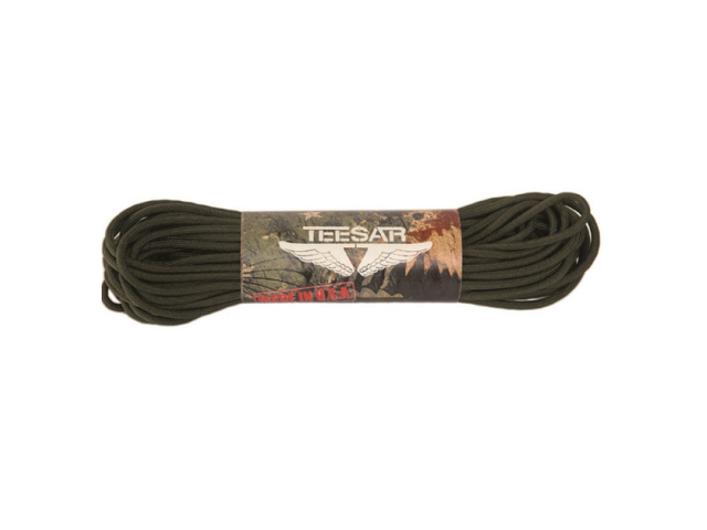 Cord PARACORD 550-100 ft