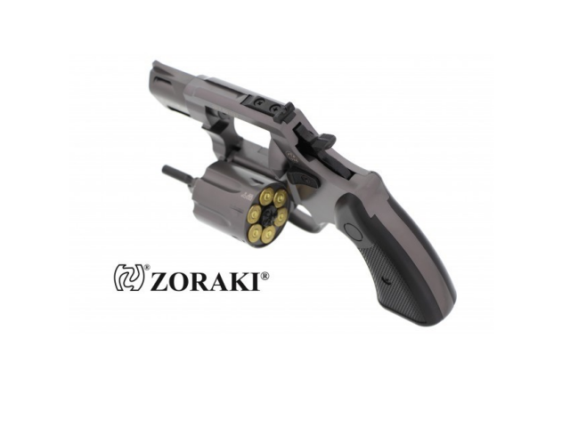 "START pištola Zoraki - R2 2"" 9mm TITAN"