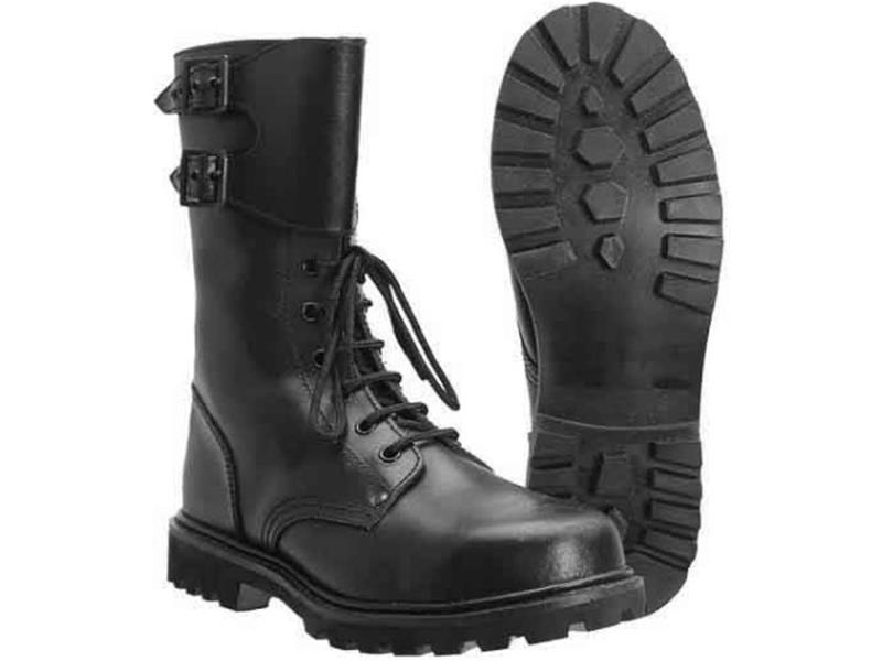 Military Boots Kamps Stiefel Leather